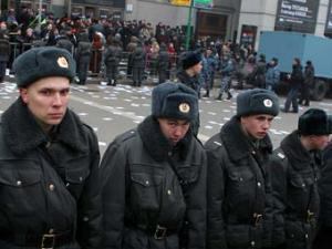В субботу Москву захлестнет волна митингов