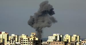 СБ ООН наконец принял резолюцию по Газе