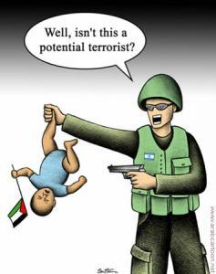 Израильский резервист собирается фотографировать  собственные зверства в Газе