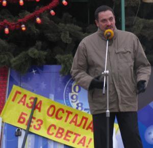 Шевченко: Обама договорится с Тегераном и с ХАМАС