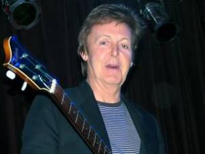 Пол Маккартни спел в новом альбоме Юсуфа Ислама