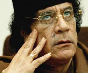 Муаммар Каддафи: Бен Ладену нужно дать шанс исправиться