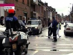Резня в детском саду Бельгии: 3 погибших, 11 раненых