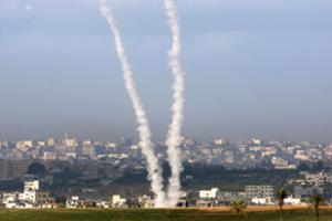 Новый налет израильской авиации: 8 раненых, из них 6 –дети