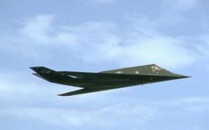 Иран разработал свой первый самолет-невидимку
