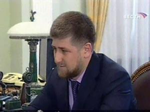 """Президент Кадыров — об УДО Буданова: """"в его лице будут оправданы все военные преступники"""""""