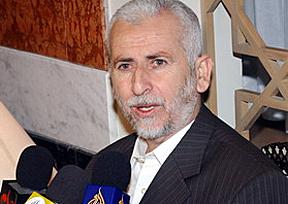 Погиб министр внутренних дел в правительстве ХАМАС Саид Сиям