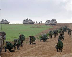 Израильские власти признали военную операцию в секторе Газа безуспешной