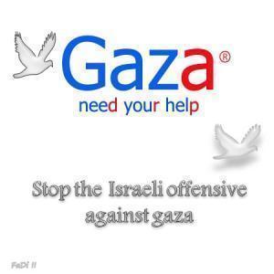 Российские мусульмане солидарны с палестинцами в их справедливой борьбе