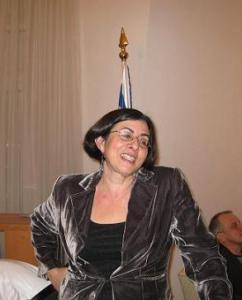 Анна Азари: Жертвы в Газе не повлияли на имидж моей страны