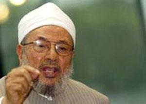 Юсуф Кардави: Долг каждого мусульманина помогать палестинскому сопротивлению