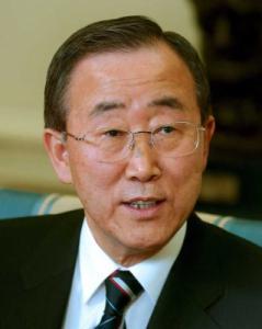 Израильские власти сорвали визит Генерального секретаря ООН в сектор Газа