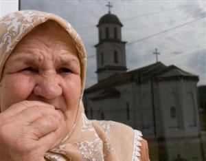 Суд оштрафовал мусульманку, мешавшую священнику