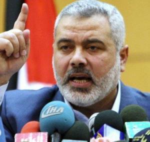 """Премьер-министр Палестины: """"Час победы близок!"""""""