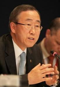 ООН объявит о начале кампании по сбору средств в помощь жителям Газы
