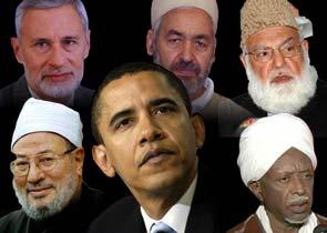 Исламские идеологи призвали Обаму к справедливости