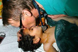 Половину убитых израильтянами в Газе составляют дети, женщины и старики — Минздрав