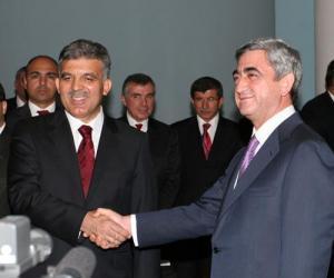 В Турции опять спорят об «истреблении армян»