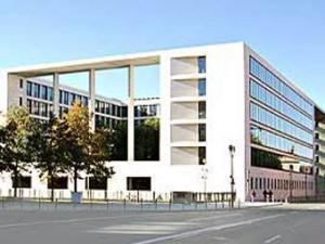 Представители МВД Германии посетят РИУ