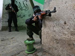 Военное крыло ХАМАС: Мы не ослабли ни на йоту, мы готовы продолжать бой