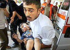 Израильтянам придется ответить за фосфорные бомбы