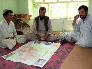 Возврат талибов – дело времени