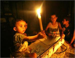Мусульмане Мордовии помогут пострадавшим от израильской агрессии жителям Палестины