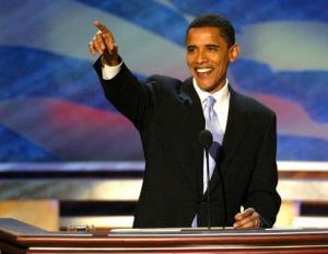 Барак Хусейн Обама прибыл в Вашингтон для участия в инаугурационных мероприятиях