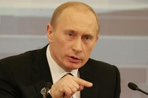 Владимир Путин: Россия продолжит идти по пути обновления, несмотря на кризис