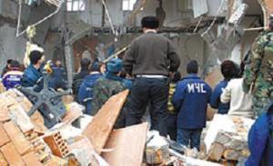 В Ингушетии начался трехдневный траур по жертвам взрыва