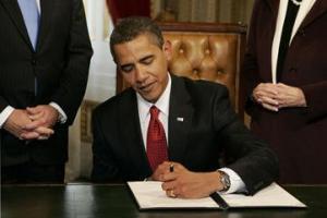 Исламский интернет откликнулся на заявления Обамы с энтузиазмом