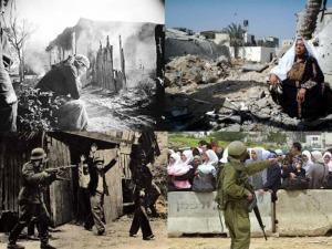 В России отмечают 65-летие снятия блокады Ленинграда. Тем временем продолжается израильская блокада Газы
