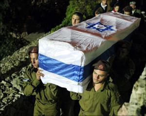 Почему израильтяне уже проиграли войну