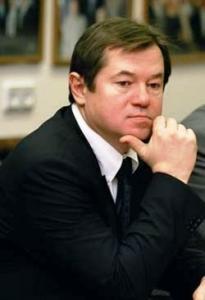 Сергей Глазьев: «Мы имеем колониальную денежную систему…»