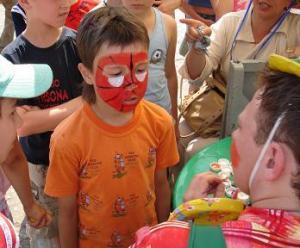В Татарстане – благотворительный бум