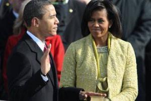 Обама обещал пересмотреть отношения с мусульманами