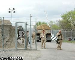 Д.Петреус: Американская военная база в Киргизии закрыта не будет