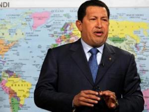 Венесуэла выгоняет израильского посла