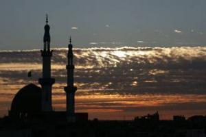 Мечети Газы представляют смертельную опасность для прихожан