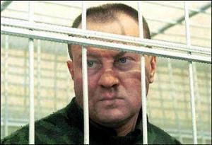 Буданов по-прежнему за решеткой