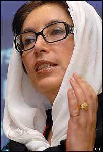 Беназир Бхутто: ислам, демократия и Запад