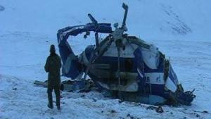 На Алтае найден разбившийся вертолет — 8 погибших