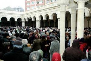 В день Ашуры шииты сдали кровь