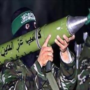 Оружие и операции палестинского Сопротивления