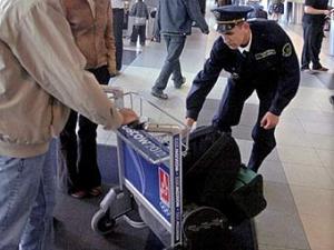 Московские аэропорты: Кавказцы – угроза для России