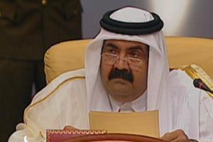 Катар и Мавритания заморозили дипломатические отношения с Тель-Авивом