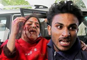 В Палестине раненые умирают из-за нехватки медикаментов
