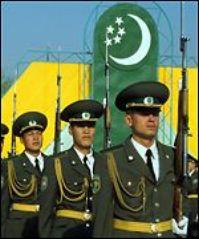 На территории Туркмении не будет иностранных военных баз