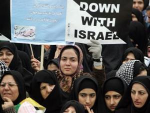 Более 70 тысяч иранских студентов готовы пойти добровольцами на войну с Израилем