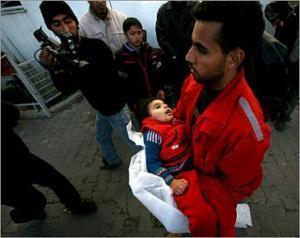 ООН отрицает, что в ее школе были палестинские бойцы